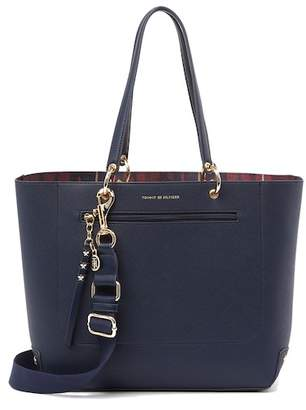 Tommy Hilfiger Item Tote II Convertible