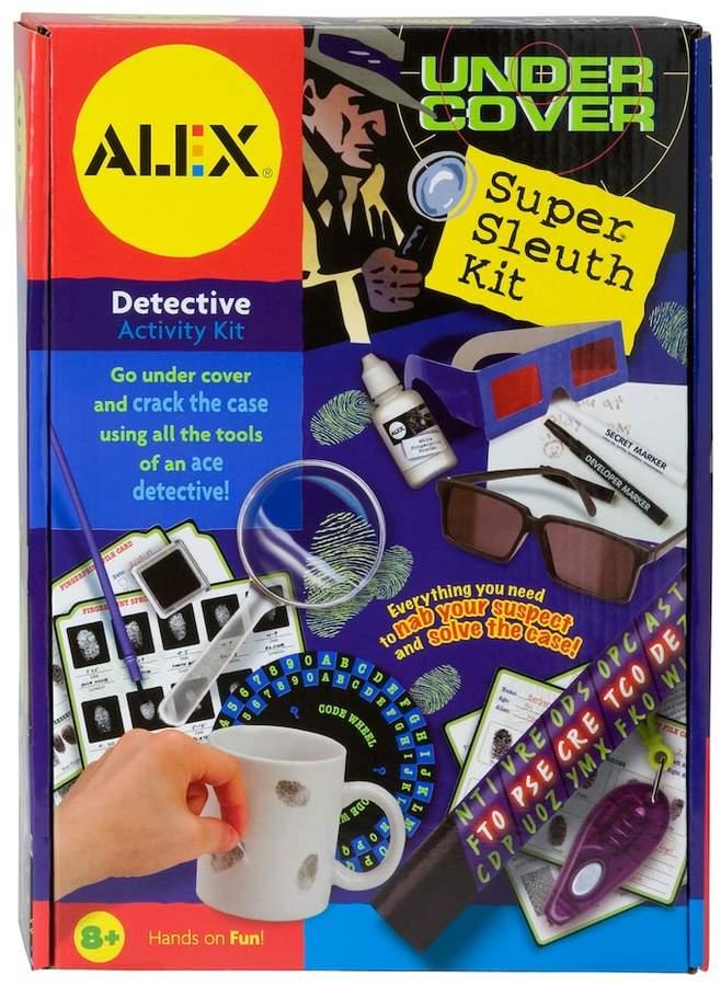 Alex ALEX Super Sleuth Detective Kit