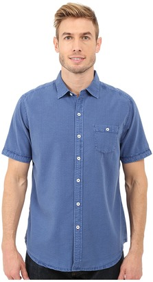 Tommy Bahama Corvair Cruiser Camp Shirt $98 thestylecure.com