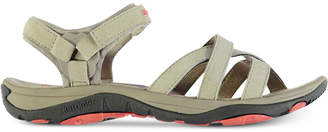 3acf0a1abb6 Karrimor Women s Salina Leather Hiking Sandals from Eastern Mountain Sports