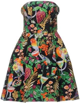 Matthew Williamson Short dresses - Item 34723681KF