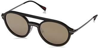Prada SPORT Men's 0PS05TS 5N9HD0 Sunglasses