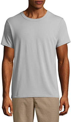 Fruit of the Loom Cool Blend 2-pc. Short Sleeve Crew Neck T-Shirt