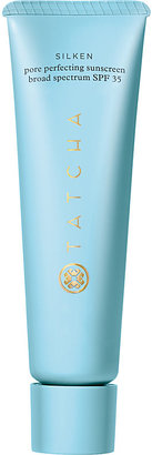 Tatcha Women's Pore Perfecting Sunscreen Broad Spectrum SPF 35 $65 thestylecure.com