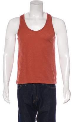 Theory Sleeveless T-Shirt w/ Tags