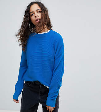 Asos Oversized Jumper in Ripple Stitch