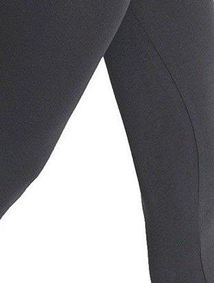 American Apparel Cotton-Spandex Jersey Legging $28 thestylecure.com