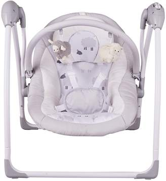 Cuggl Music & Sounds Baby Swing