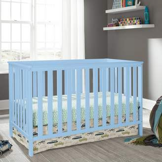 Stork Craft Storkcraft Rosland 3-in-1 Convertible Crib