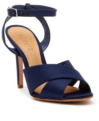 Schutz Estrelina Stiletto Sandal