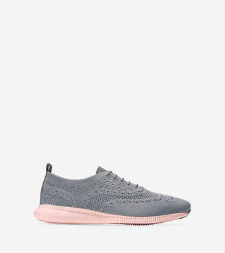 Cole Haan Women's 2.ZERØGRAND Oxford with StitchliteTM