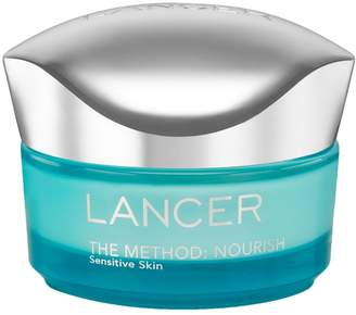 Lancer The Method Nourish Sensitive Skin Moisturizer