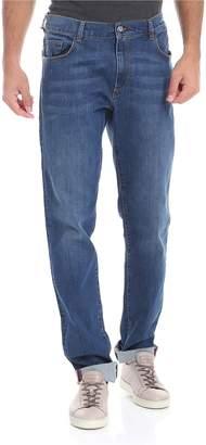 Trussardi Close Jeans