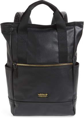 adidas Tote Pack III Backpack