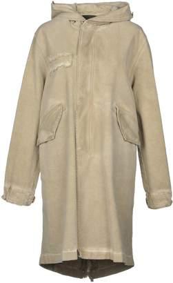 Mr & Mrs Italy Denim outerwear