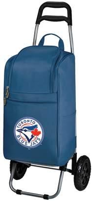 Picnic Time Toronto Blue Jays Cart Cooler