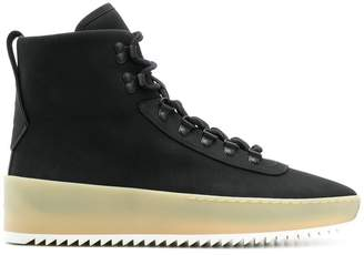 Fear Of God high ankle hiking boots