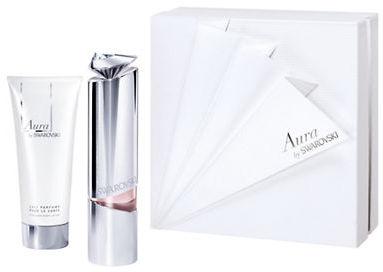 Swarovski Aura Gift Set