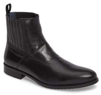 Zanzara Guardi Zip Boot
