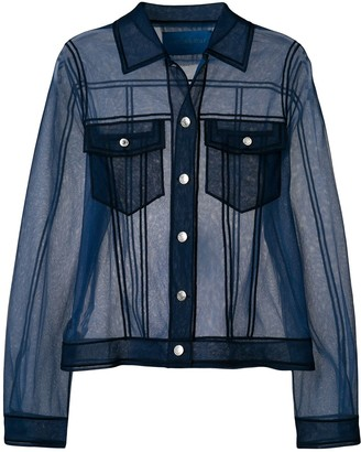 Viktor & Rolf Classic Denim jacket
