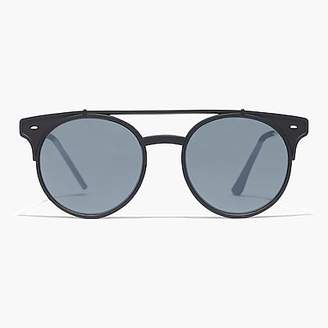 J.Crew Kids' round sunglasses