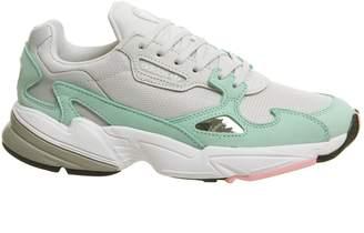 Womens Grey Adidas Shoes ShopStyle UK