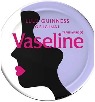 Vaseline Lulu Guinness lip tin original