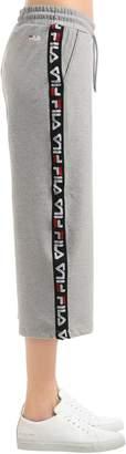 Tiffany & Co. Cotton Sweatpants W/ Side Bands