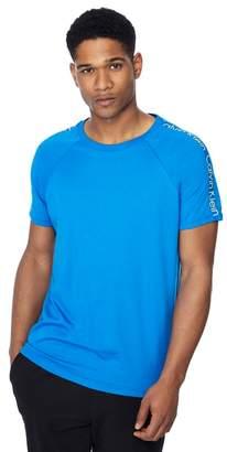 Calvin Klein Blue Lounge T-Shirt