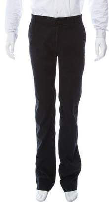 John Varvatos Woven Chino Pants