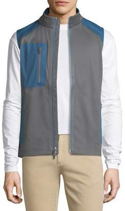Peter Millar Men's Calgary Shower Vest