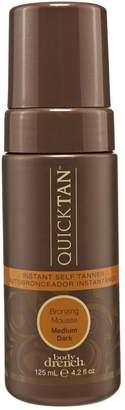 Body Drench Quick Tan Medium Dark Instant Bronzing Mousse