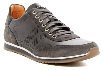 Magnanni Pola Sneaker $325 thestylecure.com