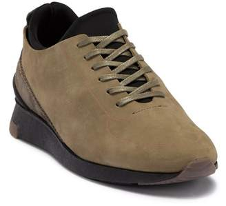 H By Hudson Sime Suede Sneaker