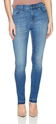 J Brand Jeans Women's 110 Maria High Rise Skinny Jean