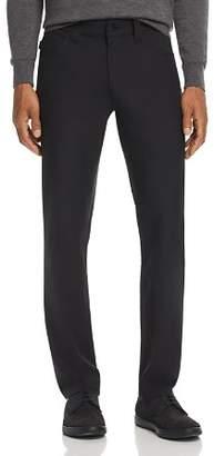 Emporio Armani Tech Regular Fit Pants