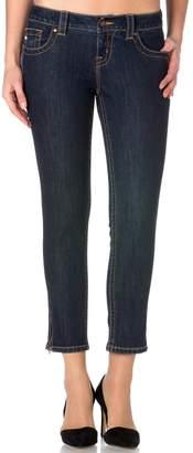 Miss Me Zip Jean