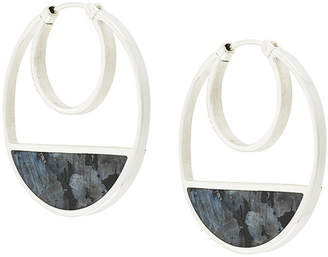 Monica Sordo Callao Baby Loops earrings