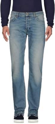 Roberto Cavalli Denim pants - Item 42678934LL