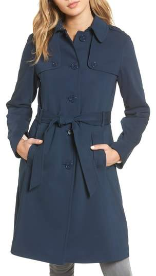 Women's Kate Spade New York 3-In-1 Trench Coat