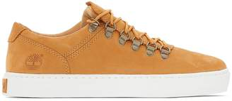 Timberland Adventure Leather Trainers