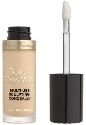 Too Faced Born This Way Super Coverage Nat. Beige Sculpting Concealer