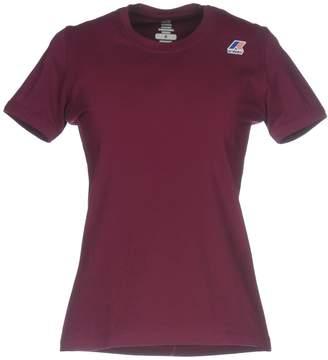 K-Way T-shirts