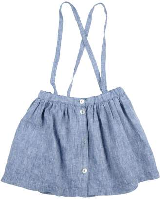 Babe & Tess Overall skirts