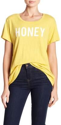 Sundry Honey Tee