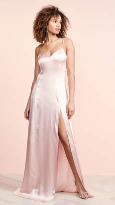 Amanda Uprichard Channing Dress