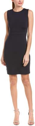 Susana Monaco Rachel Sheath Dress
