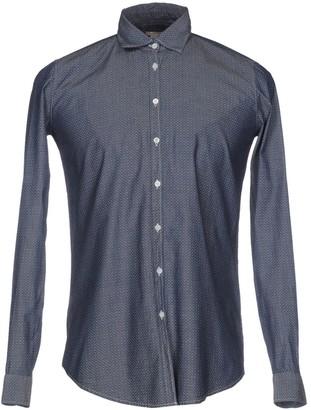 Massimo Alba Shirts - Item 38604550HI
