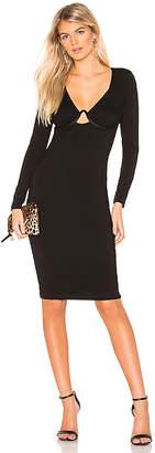 Bardot Gemma Knit Dress
