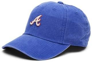 American Needle Conway Atlanta Braves Baseball Cap